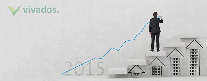 Buenas perspectivas en el mercado inmobiliario
