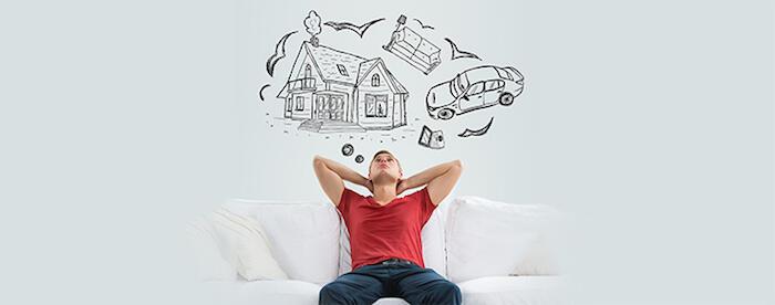 Negocios en tu propia casa