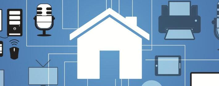 La Tecnología de nuestras casas