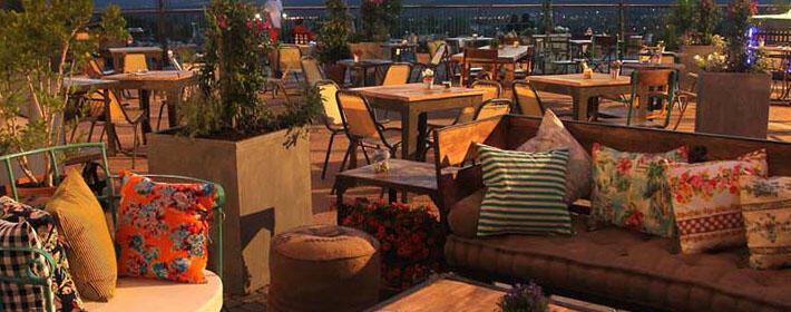 ¿Quién y cómo se regulan las terrazas de los bares?