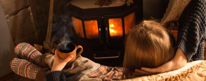 Ideas para ahorrar electricidad en casa y no pasar frío