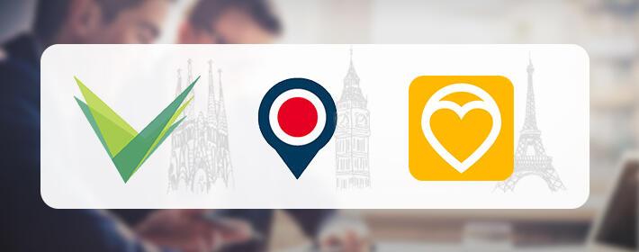 Bien'ici y Onthemarket: nuevos portales europeos sólo de inmobiliarias