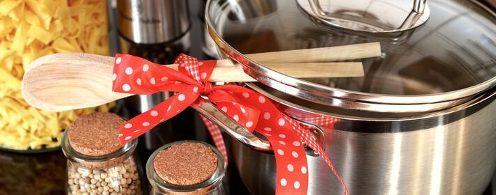¡Mini-cocinas para espacios reducidos!