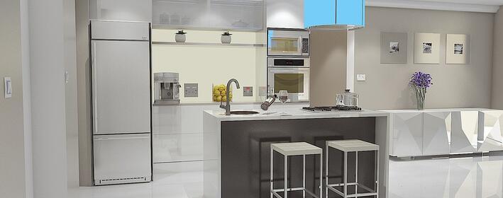 ¿Qué debes plantearte antes de reformar tu cocina?