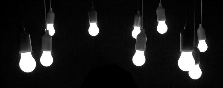 Súmate a las bombillas LED. ¡Sostenibilidad y ahorro!