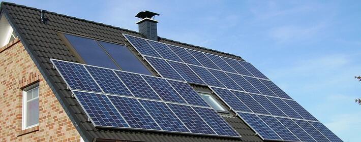 Instalación fotovoltaica en una vivienda, ¿cuánto cuesta?