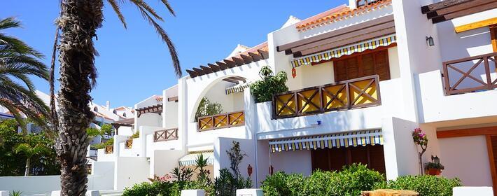 Tributación de la segunda residencia en España