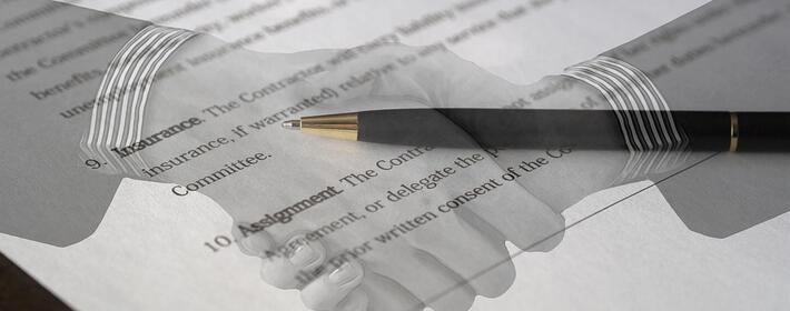 ¿Qué debes saber antes de firmar un contrato de arras?