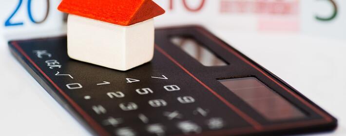 En 2018, aumentó el número de hipotecas en un 10%