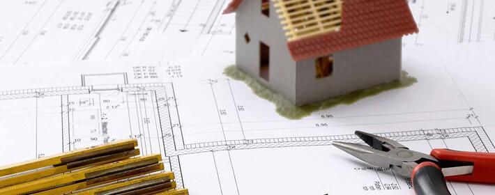 Las empresas inmobiliarias y de la construcción están ganando peso