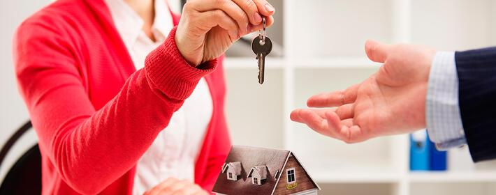 Consejos para evitar ser estafados al alquilar una vivienda por internet