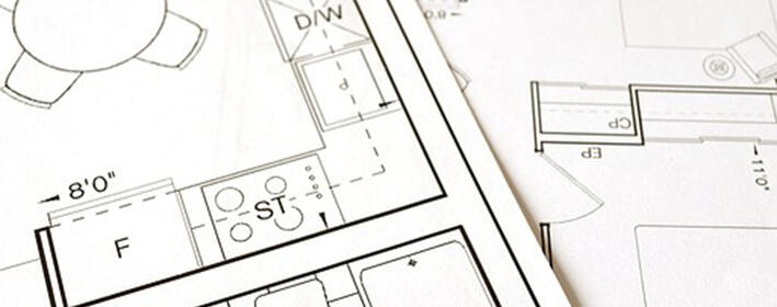 Consejos para comprar vivienda sobre plano