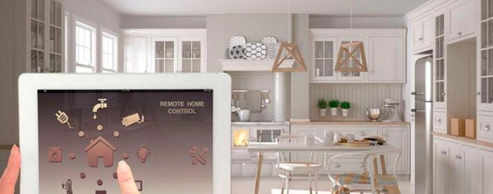 Dejar entrar la domotica en casa para lograr un hogar inteligente