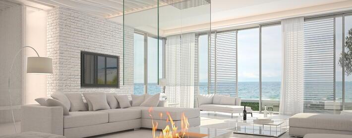 Cinco consejos para conseguir una casa que invite al relax