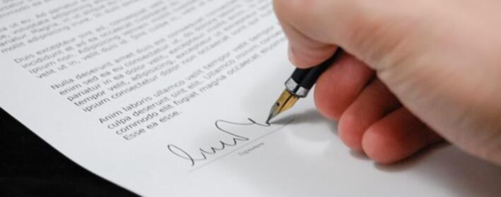 ¿Cuánto cuestan los servicios notariales?