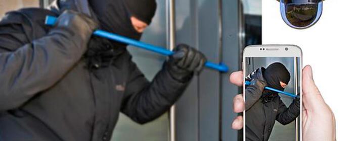 Consejos para evitar robos en verano