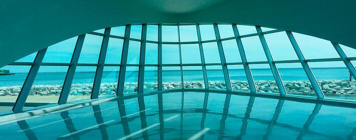 Arquitectura, acústica y diseño del futuro: Filosofia Knauf
