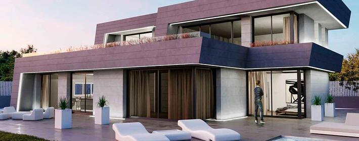 Arquitectura pasiva: claves de vivienda sostenible