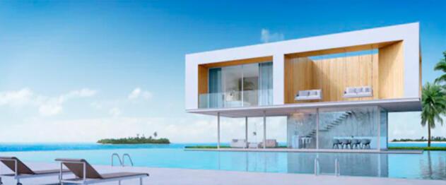 ¿Quieres comprarte una vivienda de vacaciones? ¿Qué debes tener en cuenta?