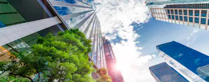 Construcción edificios sostenibles Top 10 España