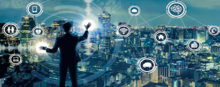 Tendencia 2020: Transformación edificios inteligentes