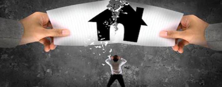 Desahucios de viviendas en alquiler, nuevas reglas