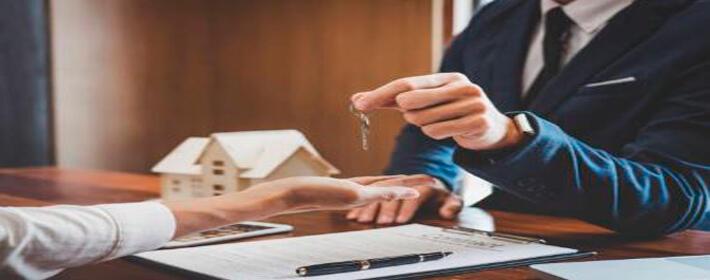 El sector inmobiliario tras el confinamiento