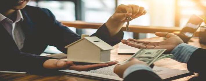 Evolución compraventa  e hipotecas vivienda 2020
