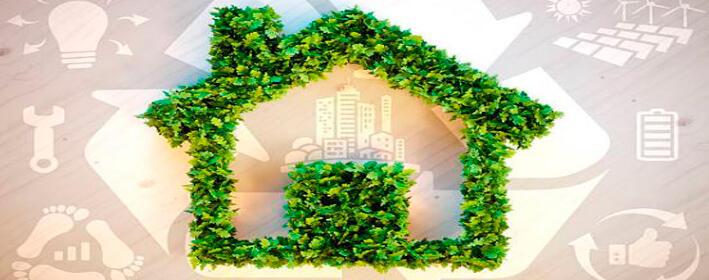 Sostenibilidad construcción sector inmobiliario
