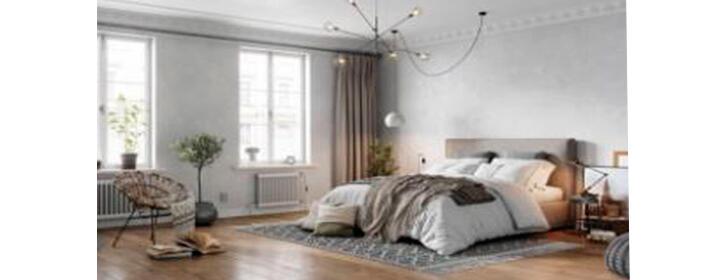 Claves que un estilista pondría en tu dormitorio