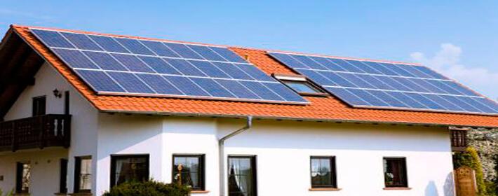 Claves para la instalación de paneles solares en tu vivienda