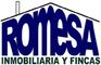 Romesa Inmobiliaria y Fincas