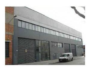 Nave Industrial en Centro, L' Hospitalet de Llobregat