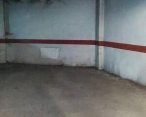 Garaje en Centro, Ponferrada