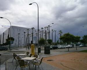 Garaje en Arroyo del Moro, Jesús Del Rescatado, Avd. Barcelona Córdoba