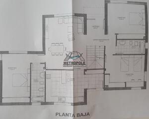 Chalet de 4 habitaciones en Ourense