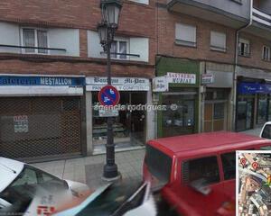 Local comercial en San Lázaro , Oviedo