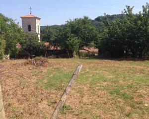 Parcela en Etxabarri-Ibiña, Diseminados de Zigoitia