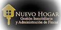 Nuevo Hogar Gestión Inmobiliaria y Administración de Fincas