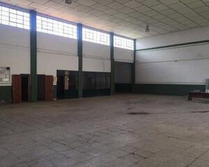 Nave Industrial en Los Pozuelos, Carretera De La Fuente Peri Almendralejo