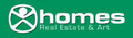 Homes Real Estate & Art