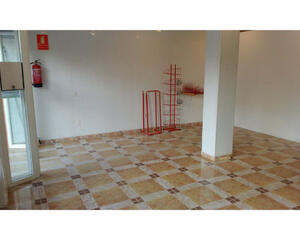 Local comercial en Vivar Tellez, Sur Vélez-Málaga