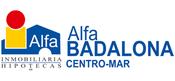 Alfa Badalona Centro Mar