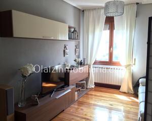 Piso de 3 habitaciones en Artziniega