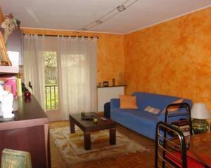 Piso de 2 habitaciones en venta