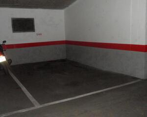 Garaje en San Felipe, Plaza San Antonio, Centro Histórico Cádiz