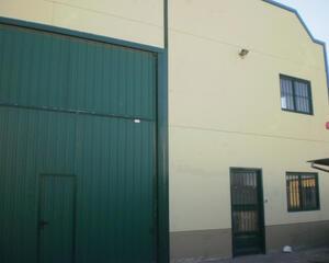 Terreno en Poligoo Industrial Camporroso, P.I. Camporroso Chinchilla de Monte-Aragon