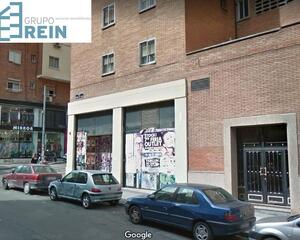 Local comercial en Chopera, Opañel, Carabanchel Madrid