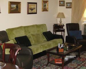 Piso de 4 habitaciones en venta