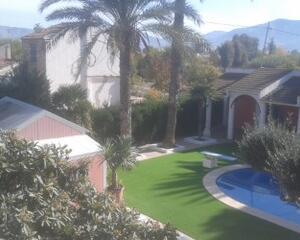 Chalet de 5 habitaciones en Infante Juan Manuel, Murcia